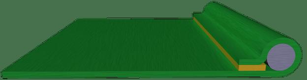 Miller T3 Seam Type20 20 Hem20with20 Rope