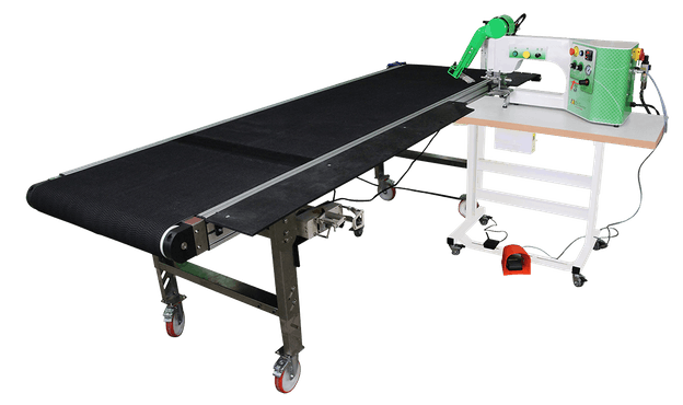 Miller T3 Extreme Conveyor 1