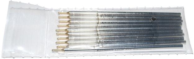 Sølvpenn refill