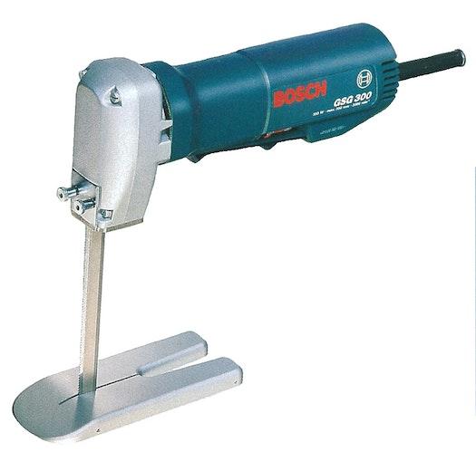 Bosch GSG300 skumplastsag