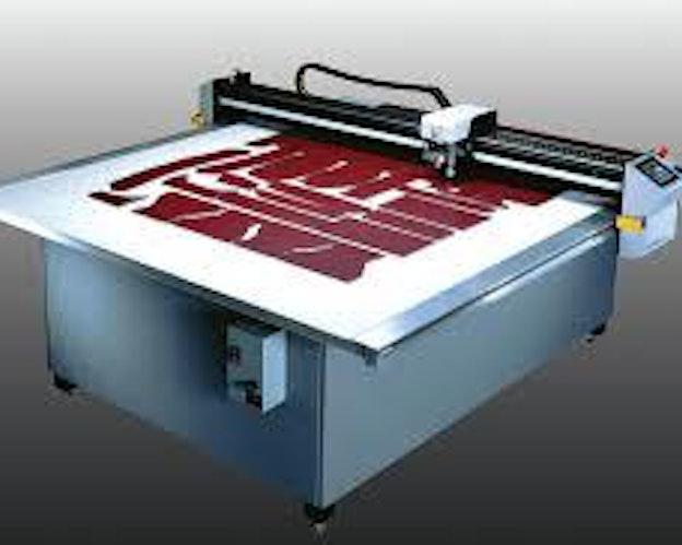 DCS 1500 composites
