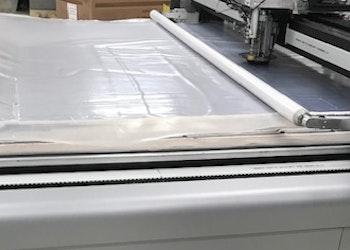 Resealer - plastoverlegg