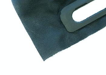 Sveising av plast til polyester