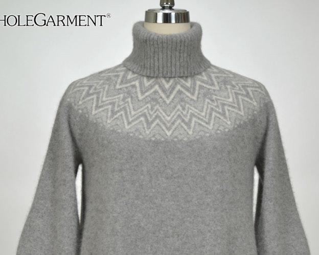 Whole Garment image 3
