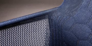 Avanserte mønster, ulik fasthet og elastikk