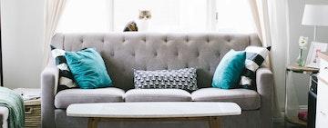 3d-strikking av møbler