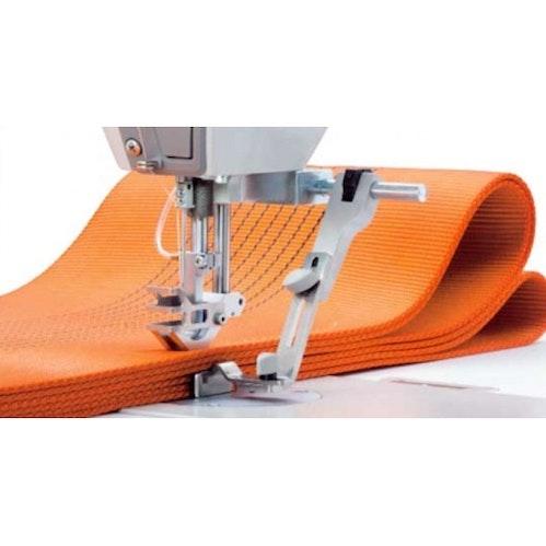Dürkopp adler 967 kraftig maskin for tykke materialer