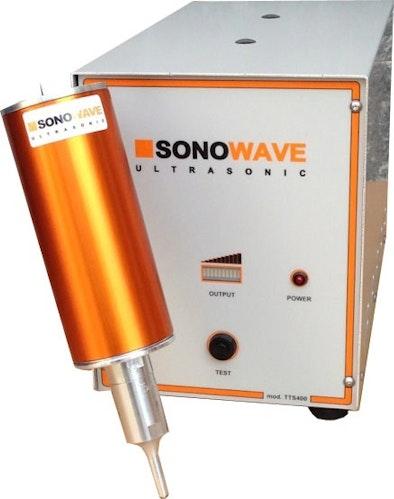 Sonowave Ultrasonic punktsveis